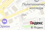 Схема проезда до компании Мясной магазин в Астрахани