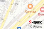 Схема проезда до компании ЛОМБАРД ВЕХИ в Астрахани