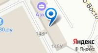 Компания ДАЙМОНД СТРОЙ ИНВЕСТ на карте