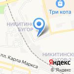 АП-Строй на карте Астрахани