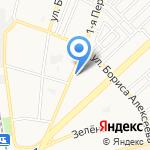 Royal Card на карте Астрахани
