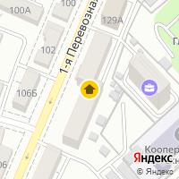 Световой день по адресу Россия, Астраханская область, городской округ Астрахань, Астрахань, 1-я Перевозная улица, 131