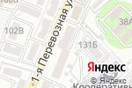 Схема проезда до компании Жилой Комплекс в Астрахани