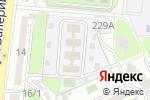 Схема проезда до компании Детский сад №80 в Астрахани
