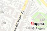 Схема проезда до компании Атлант в Астрахани