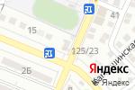 Схема проезда до компании Happy Pets в Астрахани