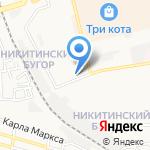 Family на карте Астрахани
