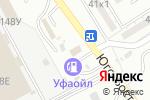 Схема проезда до компании У Петровича в Астрахани