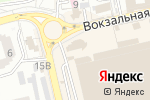 Схема проезда до компании МоемChisto в Астрахани
