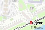 Схема проезда до компании Могилёвлифтмаш в Астрахани