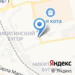 Фруктовый рай на карте Астрахани