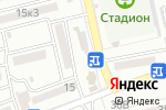 Схема проезда до компании Зоомагазин в Астрахани