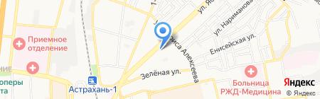По лит.ru на карте Астрахани