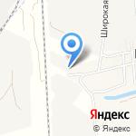 ЕВРАЗ Металл Инпром на карте Астрахани