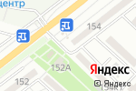 Схема проезда до компании Киоск по продаже хлебобулочных изделий в Астрахани