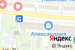 Схема проезда до компании Магазин аксессуаров для телефонов в Астрахани