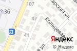 Схема проезда до компании Тарарин А.Н. в Астрахани