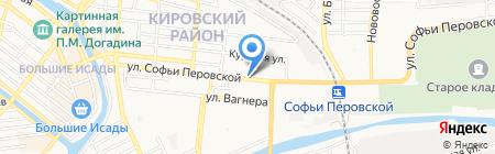 Деньги сразу на карте Астрахани