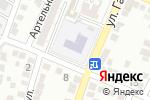 Схема проезда до компании Школа-интернат №7 для обучающихся с ограниченными возможностями здоровья в Астрахани