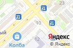 Схема проезда до компании Астраханский налоговый учебно-информационный центр в Астрахани