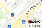 Схема проезда до компании Наливайка в Астрахани