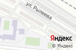 Схема проезда до компании Нейл+ в Астрахани