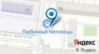Компания 7-я на карте