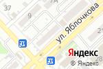 Схема проезда до компании Аптека №1 в Астрахани