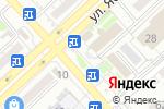 Схема проезда до компании Почта Банк, ПАО в Астрахани