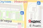 Схема проезда до компании Ресторан быстрого питания в Астрахани