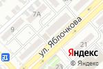 Схема проезда до компании Платежный терминал, Сбербанк, ПАО в Астрахани