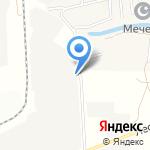 Техснаб на карте Астрахани