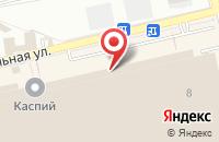 Схема проезда до компании Лавка книг в Астрахани