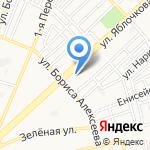 Межрайонная инспекция Федеральной налоговой службы России №1 по Астраханской области на карте Астрахани