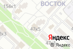 Схема проезда до компании Нижне-Волжское управление Федеральной службы по экологическому, технологическому и атомному надзору в Астрахани