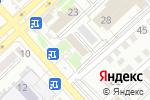 Схема проезда до компании Отдел полиции №2 в Астрахани