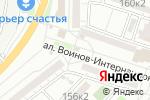 Схема проезда до компании Храм Святого Благоверного Князя Александра Невского в Астрахани