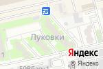 Схема проезда до компании AlexTur30 в Астрахани