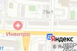 Схема проезда до компании Сеть аптек в Астрахани