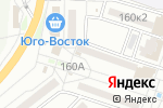 Схема проезда до компании Канцпарк в Астрахани