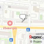 Магазин салютов Астрахань- расположение пункта самовывоза