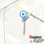 Астраханская Транспортная Компания на карте Астрахани