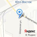 Terrikom на карте Астрахани