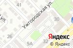 Схема проезда до компании Владлена в Астрахани