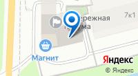 Компания Лазер Деко на карте