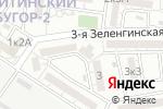 Схема проезда до компании Айдар в Астрахани