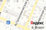 Схема проезда до компании Всероссийское добровольное пожарное общество в Астрахани