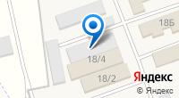 Компания Контур-С на карте