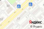Схема проезда до компании Жигалов С.В в Астрахани