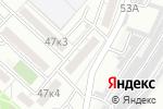 Схема проезда до компании Стоматологический кабинет в Астрахани